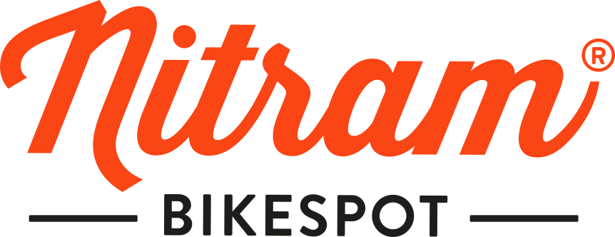 Nitram Bikespot i Nya Hovås